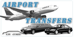Louisville Airport Transfers and airport shuttles