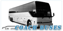 Louisville Coach Buses rental