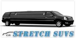 Wedding limousine in Louisville, KY