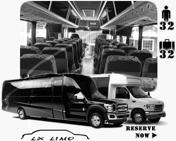 Motor coach Bus rental in Louisville, KY