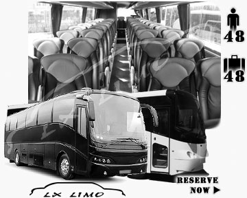 Louisville coach Bus for rental | Louisville coachbus for hire