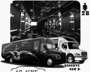 Party Buses in Louisville | Louisville Partybus