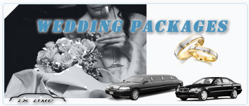 Louisville Wedding Limos